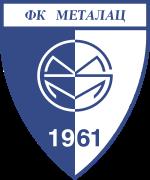 Metalac Gm team logo