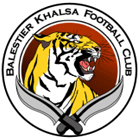 Balestier Khalsa FC team logo