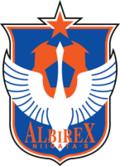 Albirex Niigata FC team logo