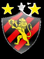 Sport Recife team logo