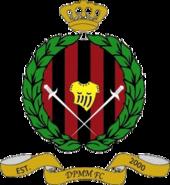 DPMM FC team logo