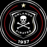 Orlando Pirates team logo