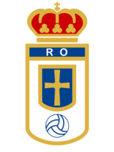 Oviedo team logo
