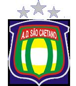 Sao Caetano team logo