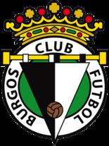 Burgos team logo