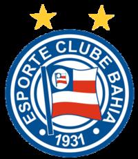 Bahia team logo