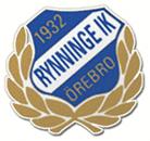 Rynninge IK team logo