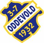 IK Oddevold team logo