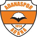 Adanaspor AS team logo