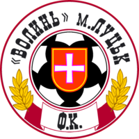 Volyn Lutsk team logo