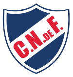 Nacional De Football team logo