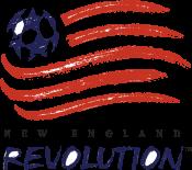 New England Revolution team logo