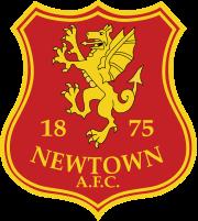 Newtown AFC team logo