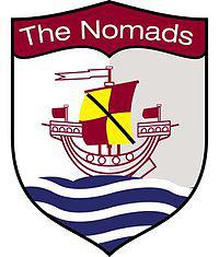 Gap Connahs Quay FC team logo