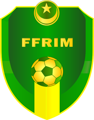 Mauritania team logo