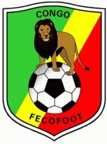 Congo team logo
