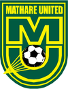 Mathare United team logo