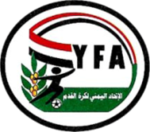 Yemen team logo
