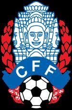Cambodia team logo