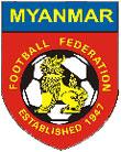 Myanmar team logo