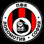 Lokomotiv Sofia team logo