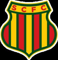 Sampaio Correa team logo