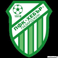 Hebar Pazardzhik team logo