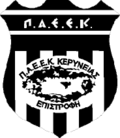 PAEEK team logo