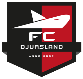 FC Djursland team logo