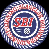 Slagelse team logo