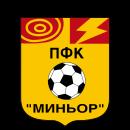 Minyor Radnevo team logo