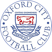 Oxford City team logo