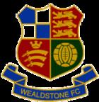 Logotipo da equipe Wealdstone