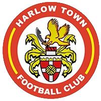 Harlow Town team logo