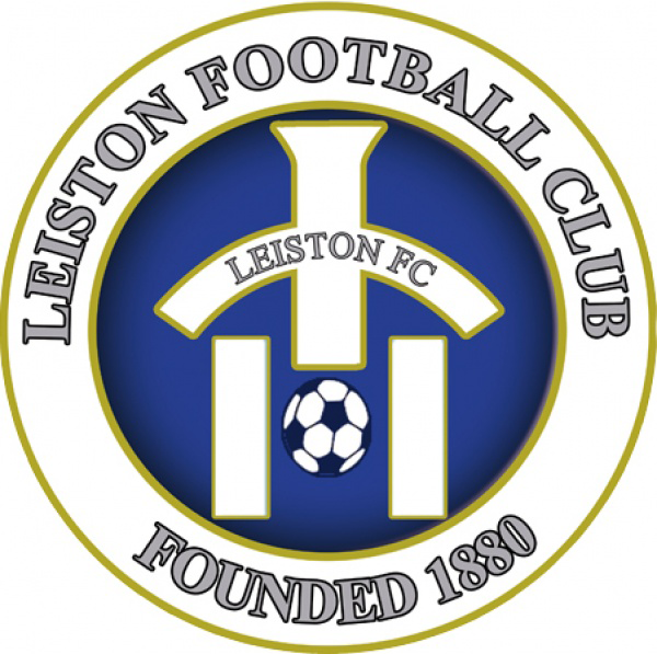 Logotipo da equipe Leiston FC