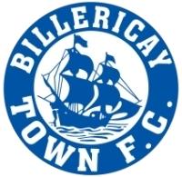 Billericay team logo