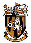 Folkestone team logo