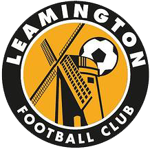 Leamington team logo