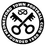 Hednesford Town team logo