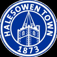 Halesowen Town team logo