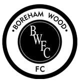 Boreham Wood team logo