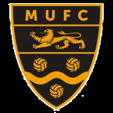 Maidstone Utd team logo