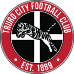 Truro City team logo