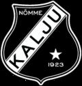 Kalju Nomme II team logo