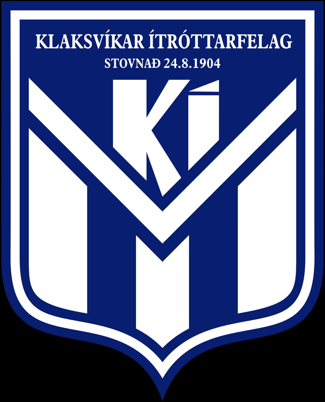 KI Klaksvik team logo