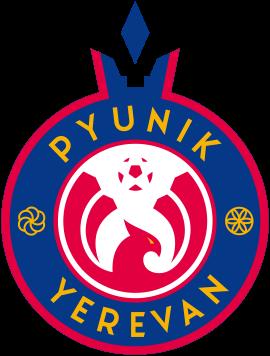 Pyunik Yerevan team logo