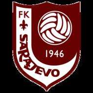 FK Sarajevo team logo