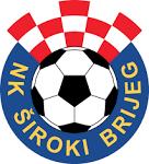 Siroki Brijeg team logo