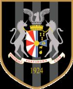 Portadown FC team logo