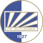 Sutjeska Niksic team logo